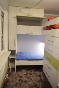Wielofunkcyjne łóżko piętrowe 11