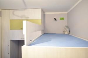 Wielofunkcyjne łóżko piętrowe 5